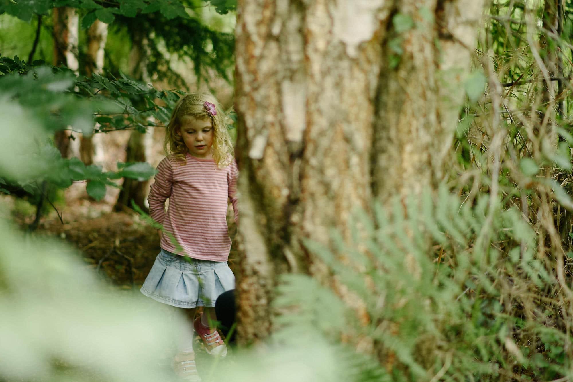 norwich wedding photographer - exploring bacton woods