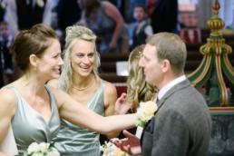 Lise & Gene's Coltishall Wedding 21