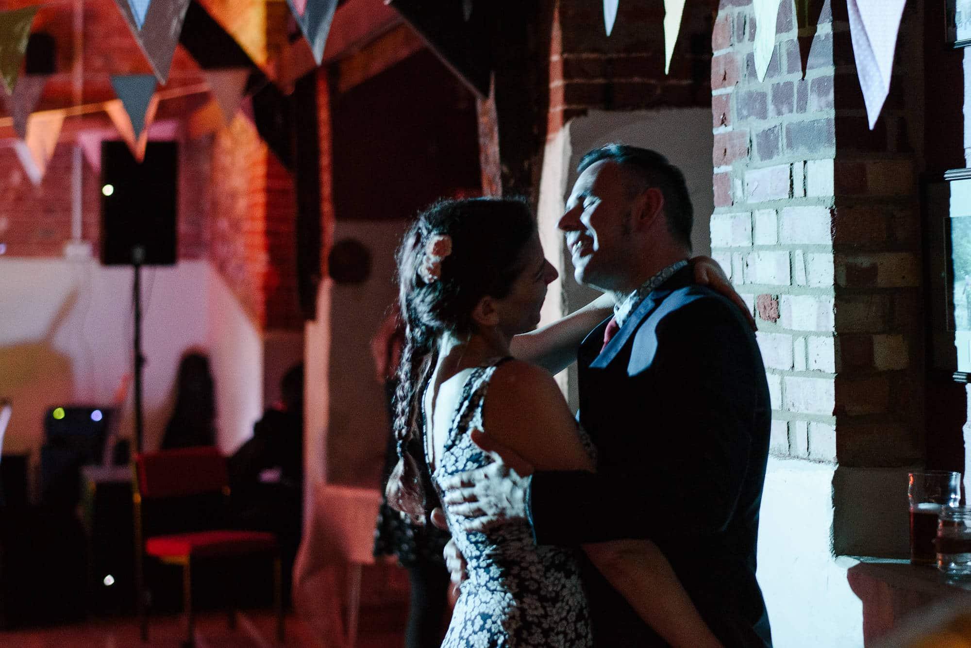 Lise & Gene's Coltishall Wedding 9