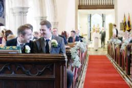 Lise & Gene's Coltishall Wedding 16