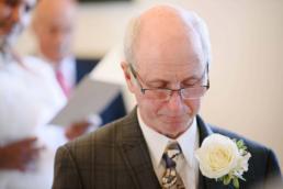 Lise & Gene's Coltishall Wedding 13