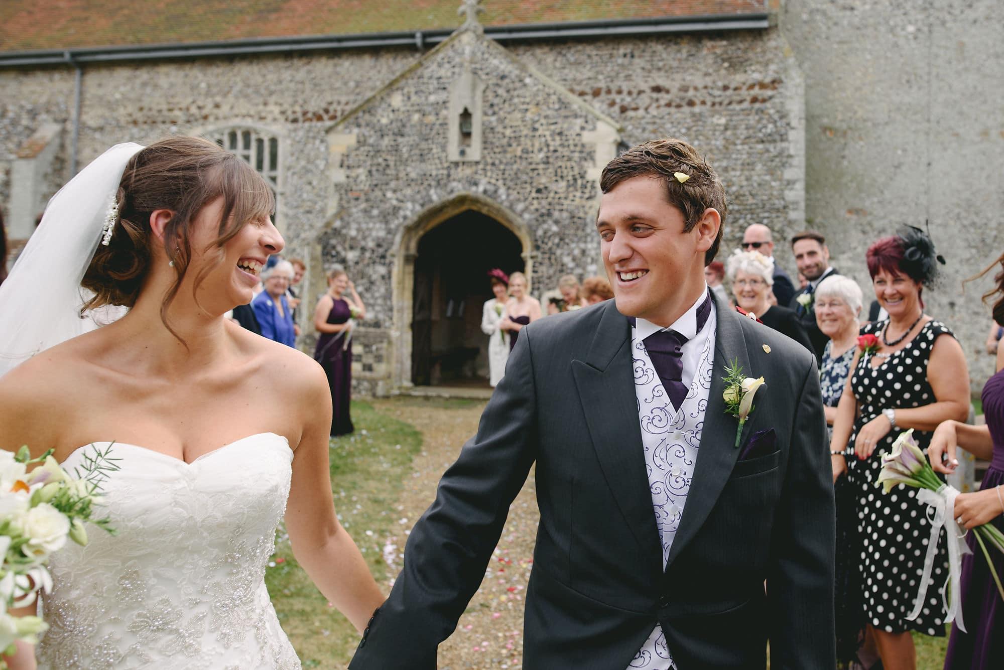 Matt & Holly's Beccles Wedding 3