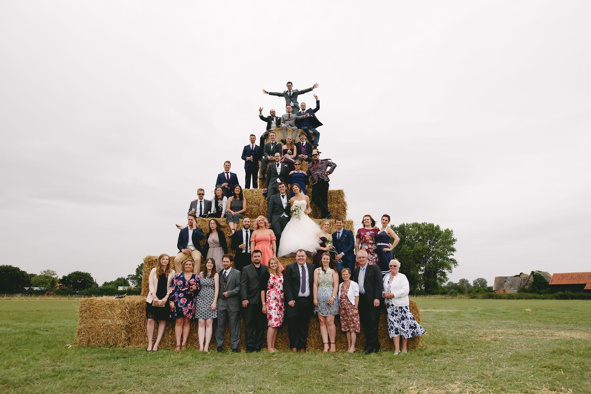Matt & Holly's Beccles Wedding 22