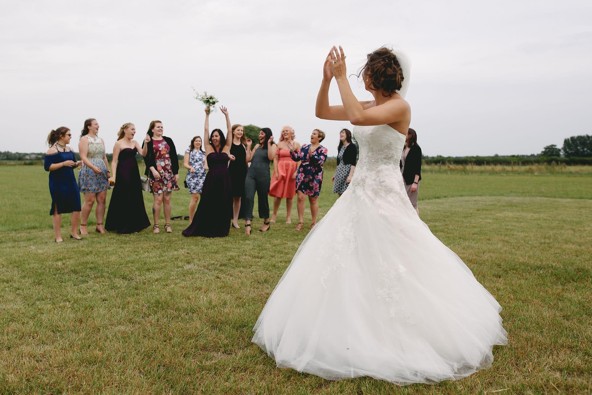 Matt & Holly's Beccles Wedding 8