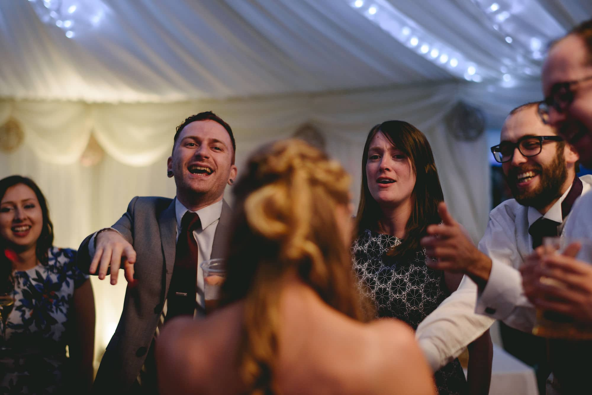 Matt & Holly's Beccles Wedding 19