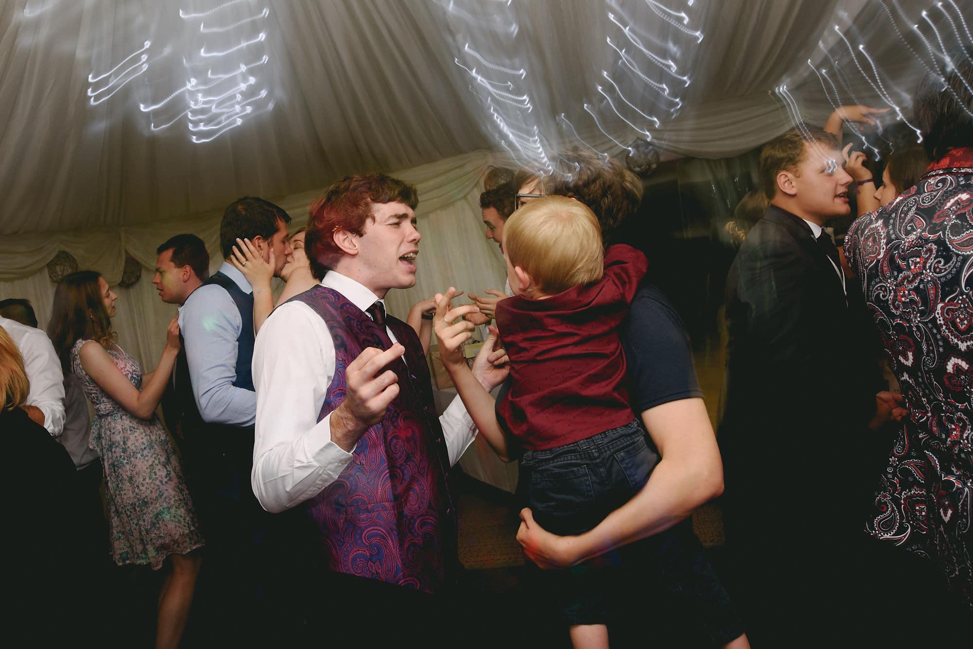 Matt & Holly's Beccles Wedding 11