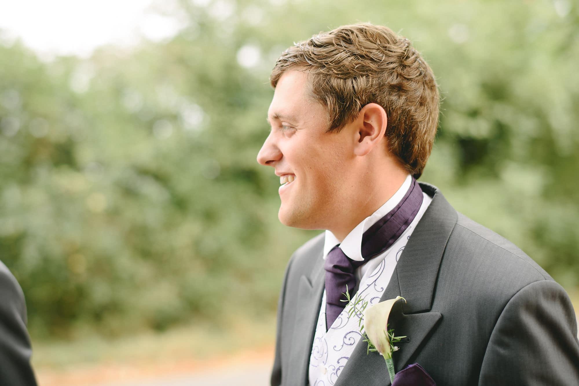 Matt & Holly's Beccles Wedding 14