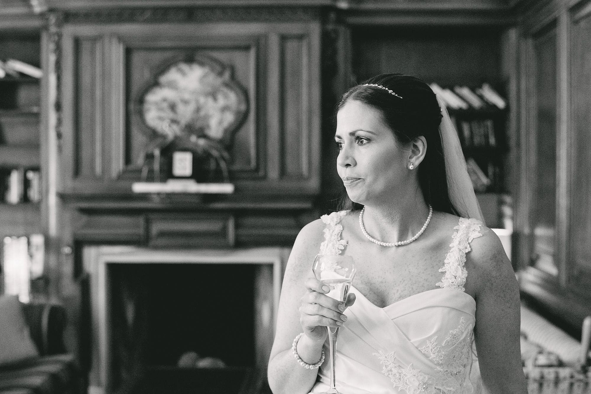 Sarah & John's St Giles House Hotel Wedding 6