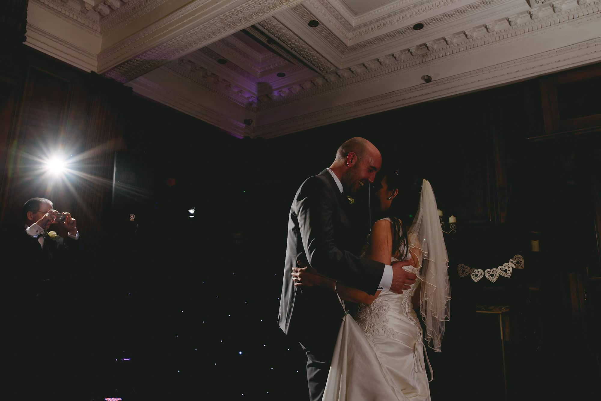 Sarah & John's St Giles House Hotel Wedding 5