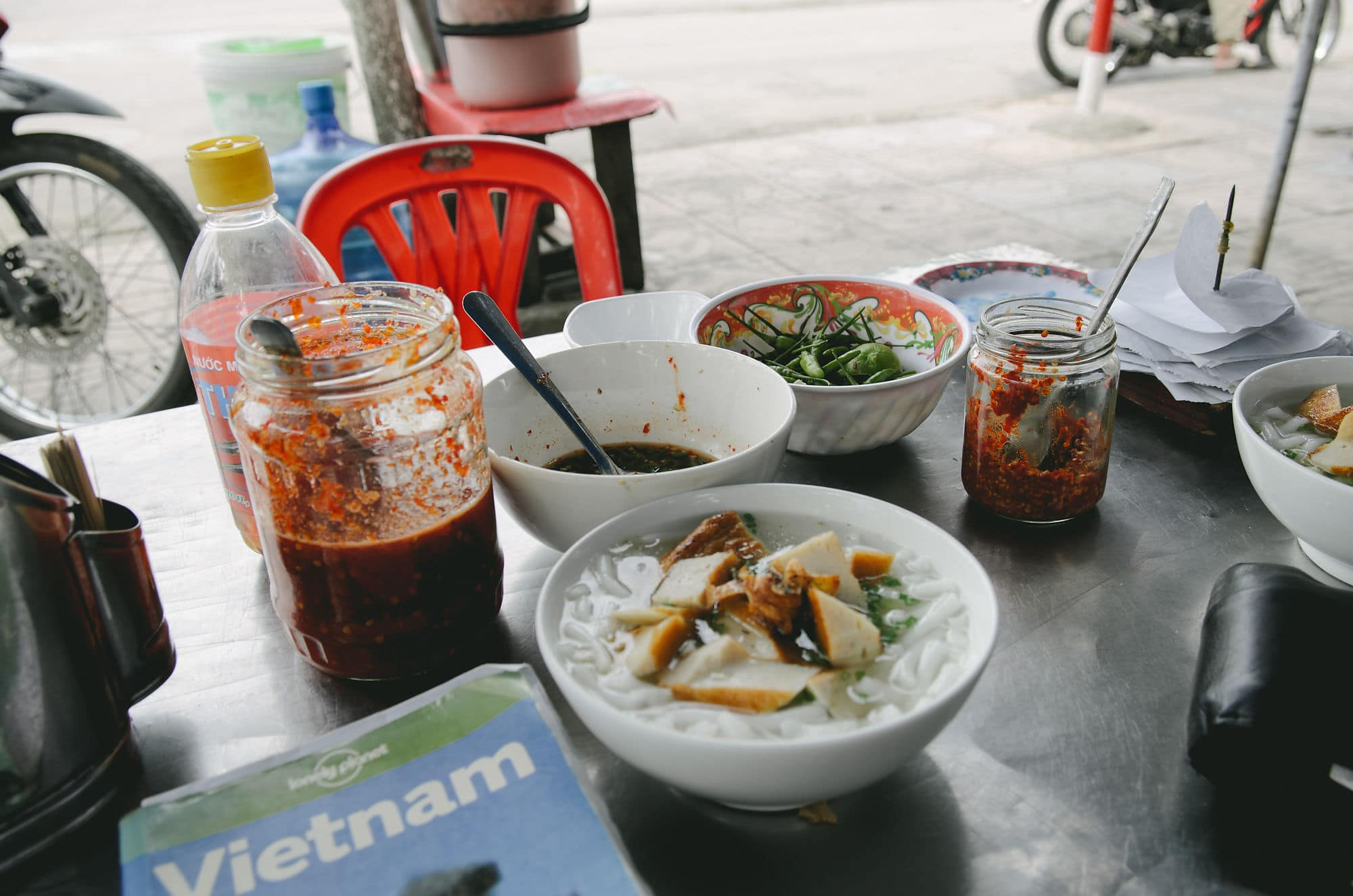 Three weeks in Vietnam 20