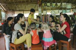 Three weeks in Vietnam 29