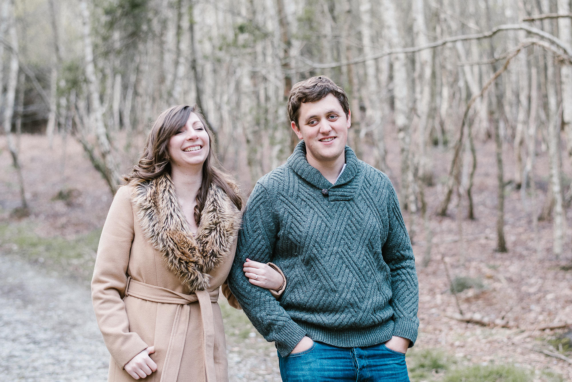 Pre-wedding shoot with Matt and Holly 4