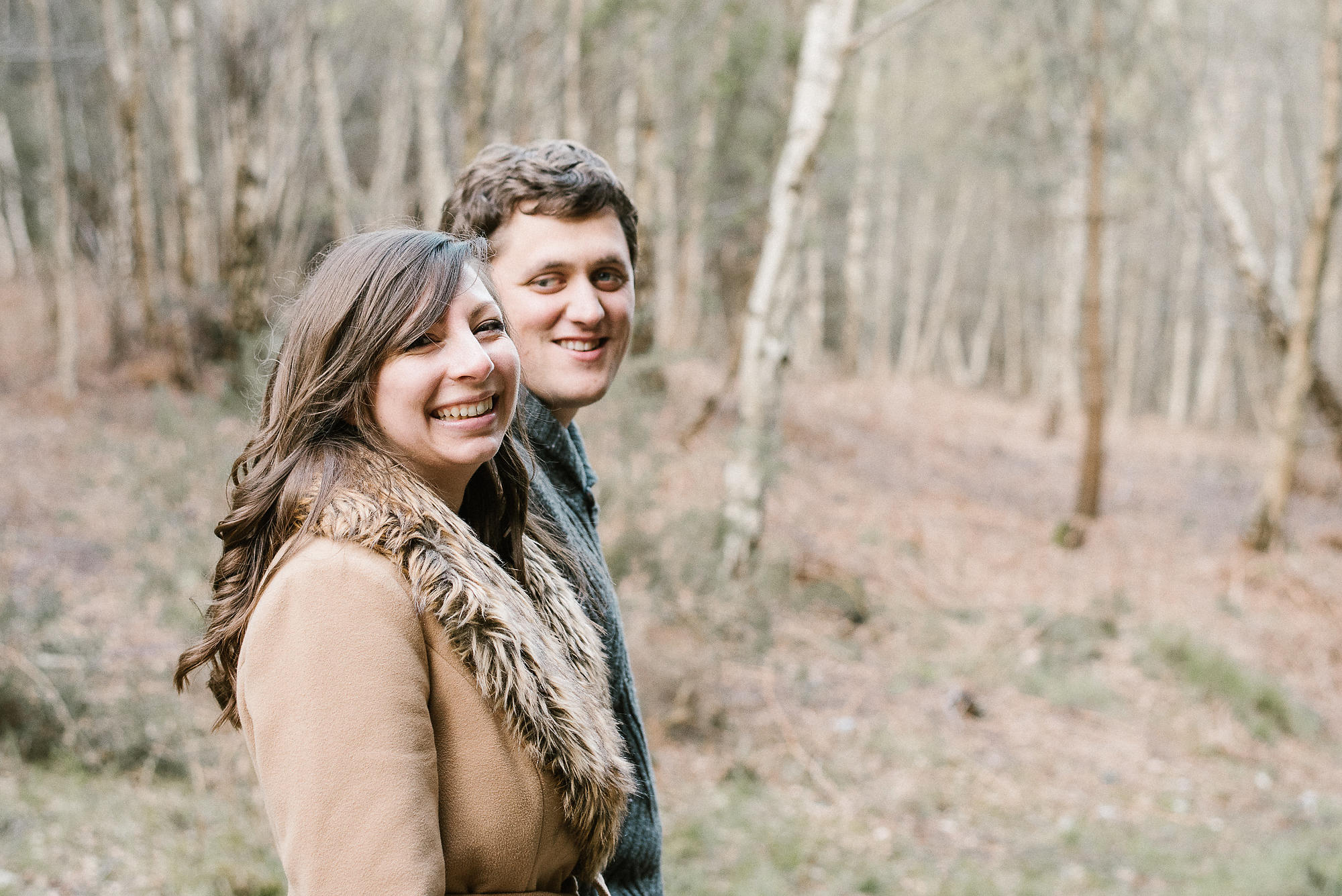 Pre-wedding shoot with Matt and Holly 3
