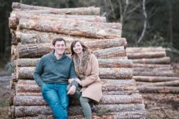 Pre-wedding shoot with Matt and Holly 2