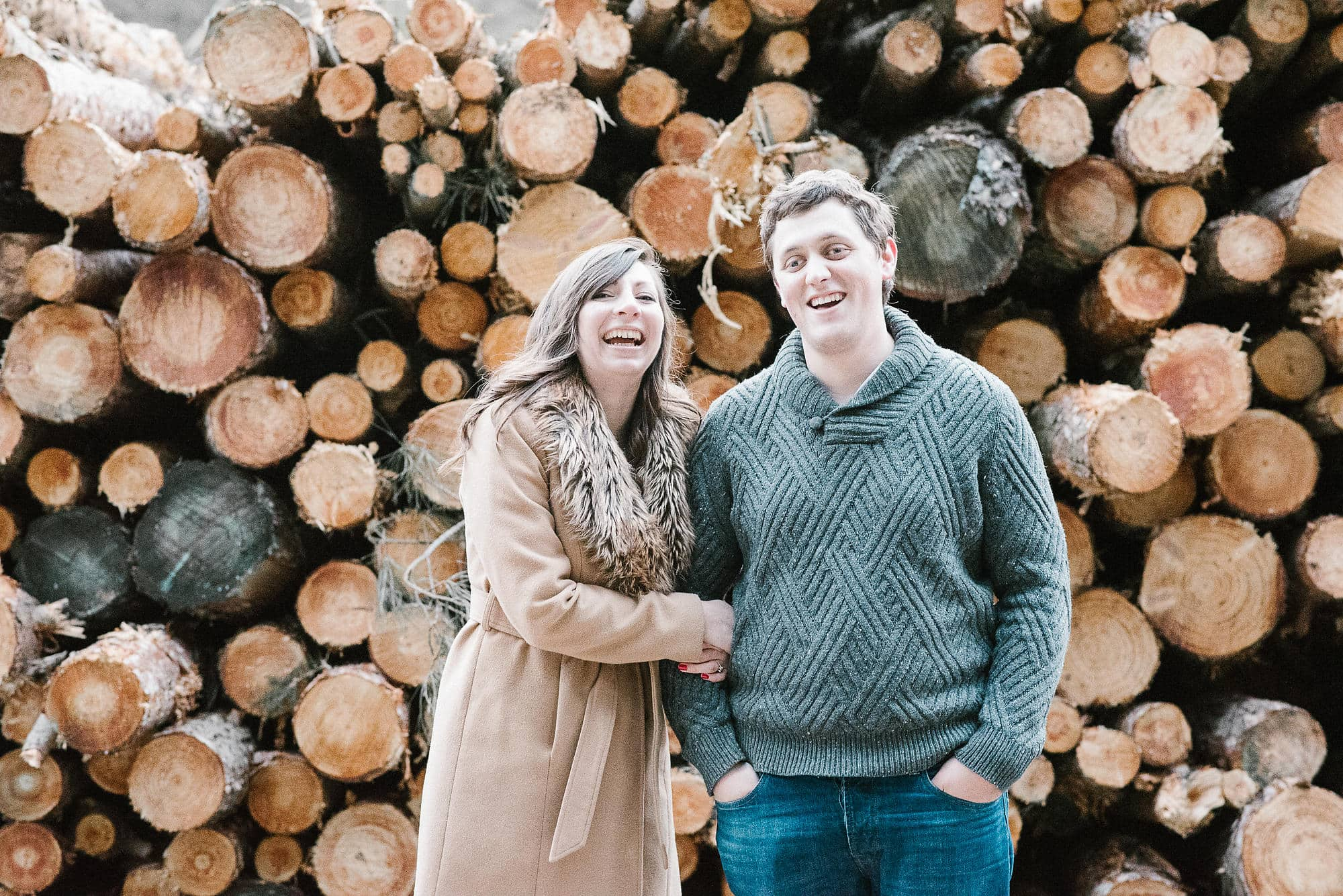 Pre-wedding shoot with Matt and Holly 11