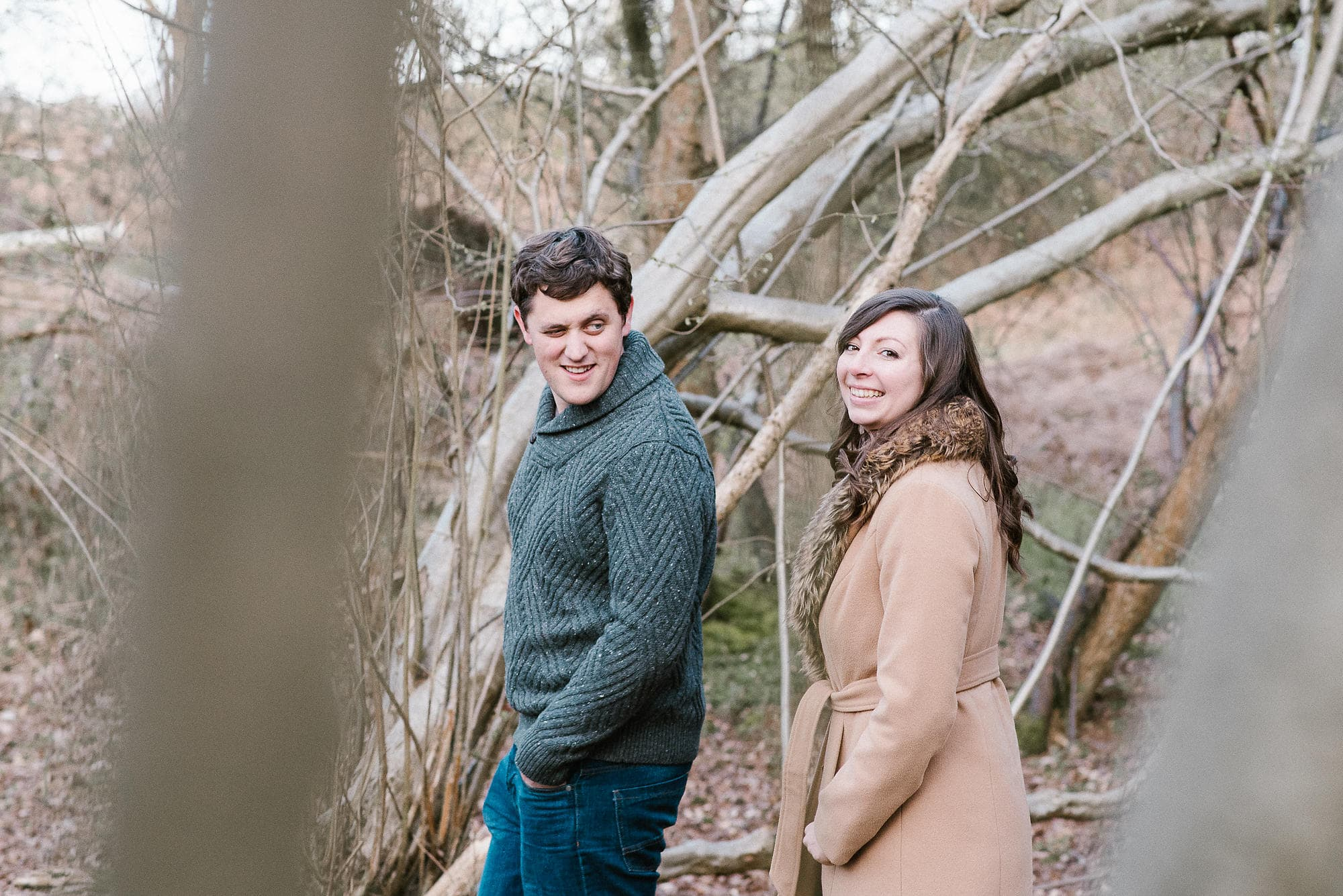 Pre-wedding shoot with Matt and Holly 9