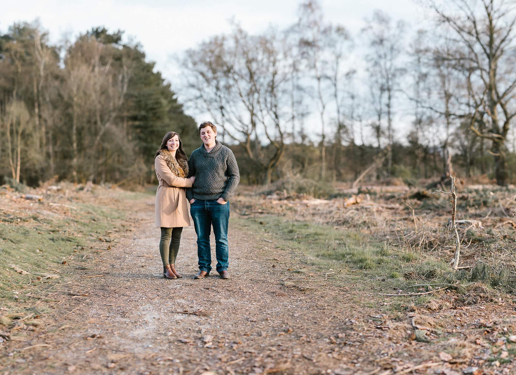 Pre-wedding shoot with Matt and Holly 8
