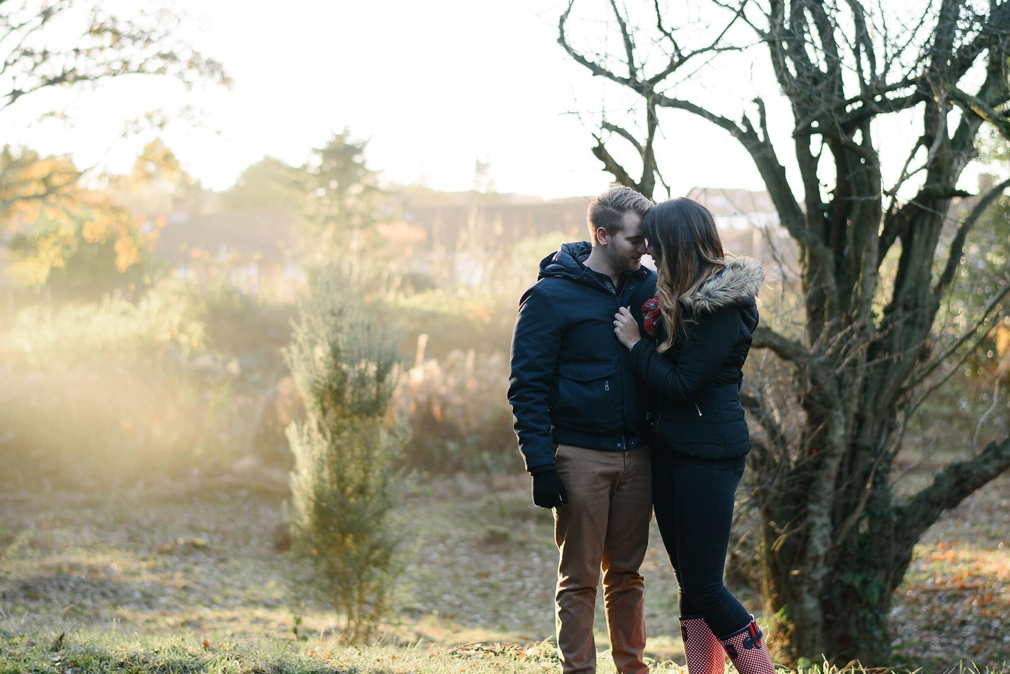 Georgia & Troy - Engagement Shoot 15