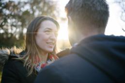 Georgia & Troy - Engagement Shoot 12