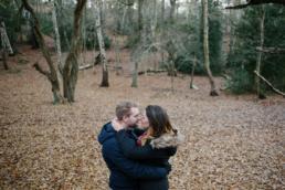 Georgia & Troy - Engagement Shoot 10