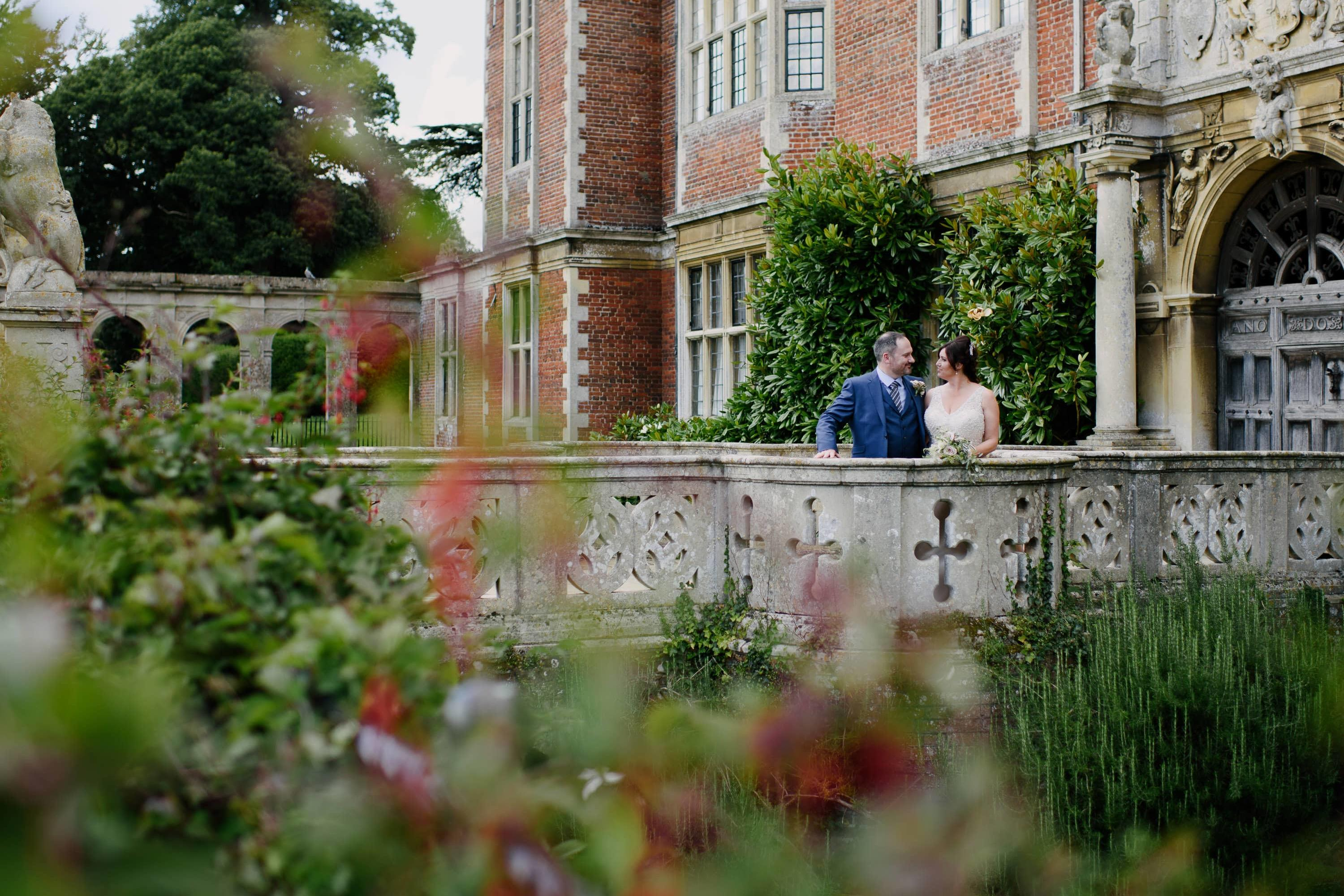 Suzy & Mike - Blickling Hall - Great British Proms - Slideshow 8