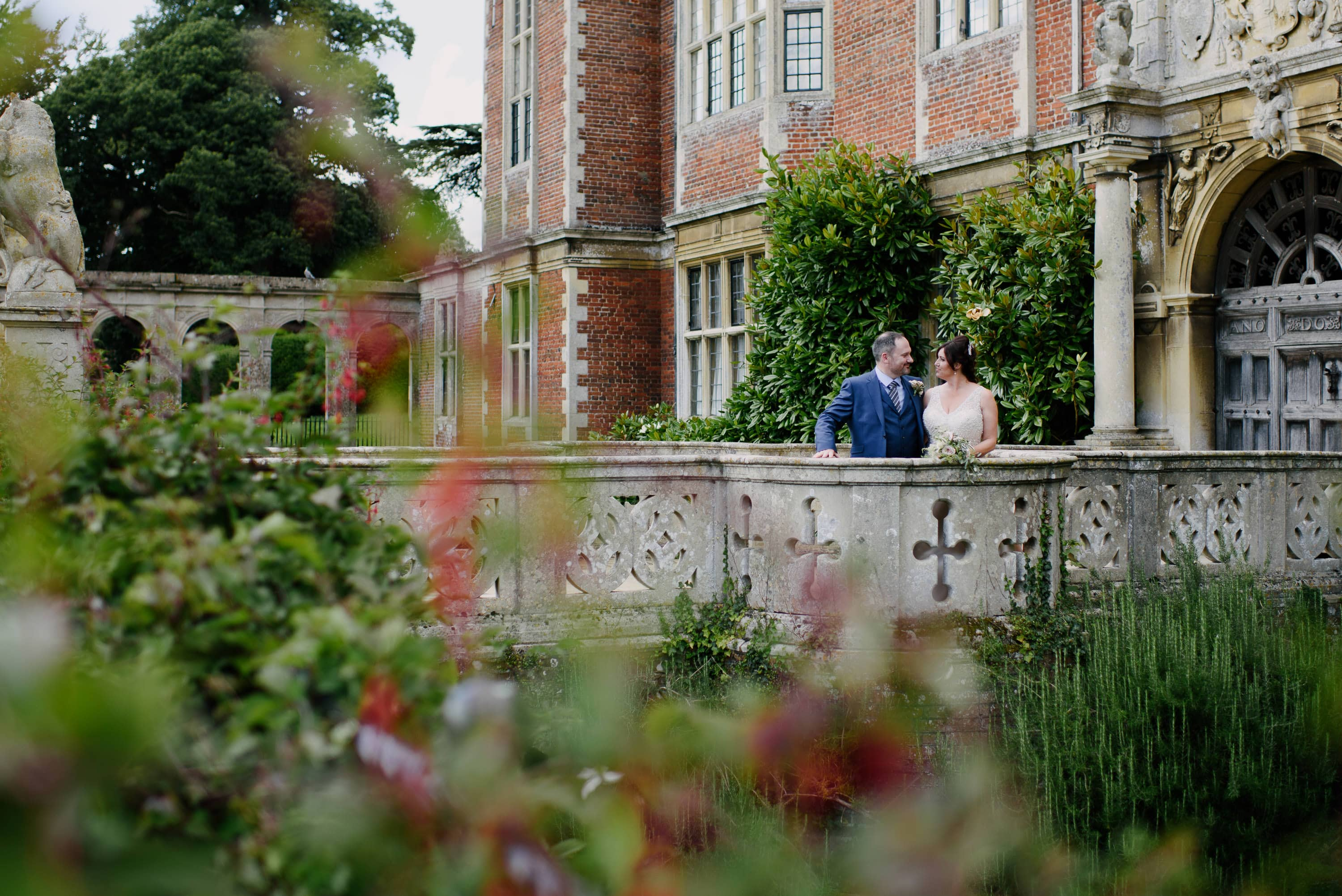 Suzy & Mike - Blickling Hall - Great British Proms - Slideshow 1