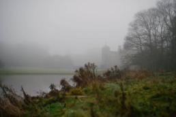 Blickling Hall in the fog 21