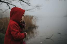 Blickling Hall in the fog 18