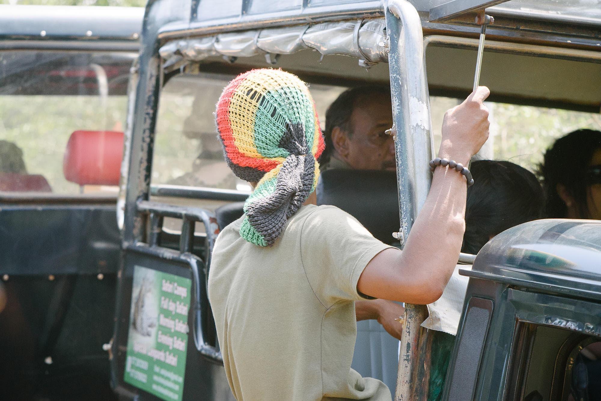 Our two week tour of Sri Lanka 18