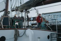 The Albatross at Wells 8