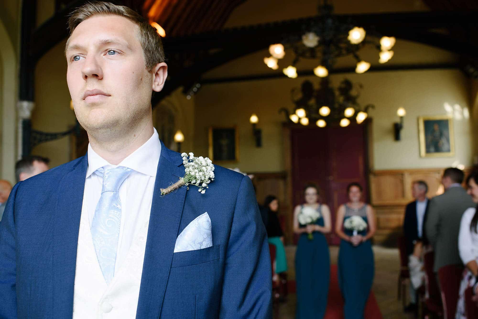 Matt & Natalie - Kings Lynn Wedding 8