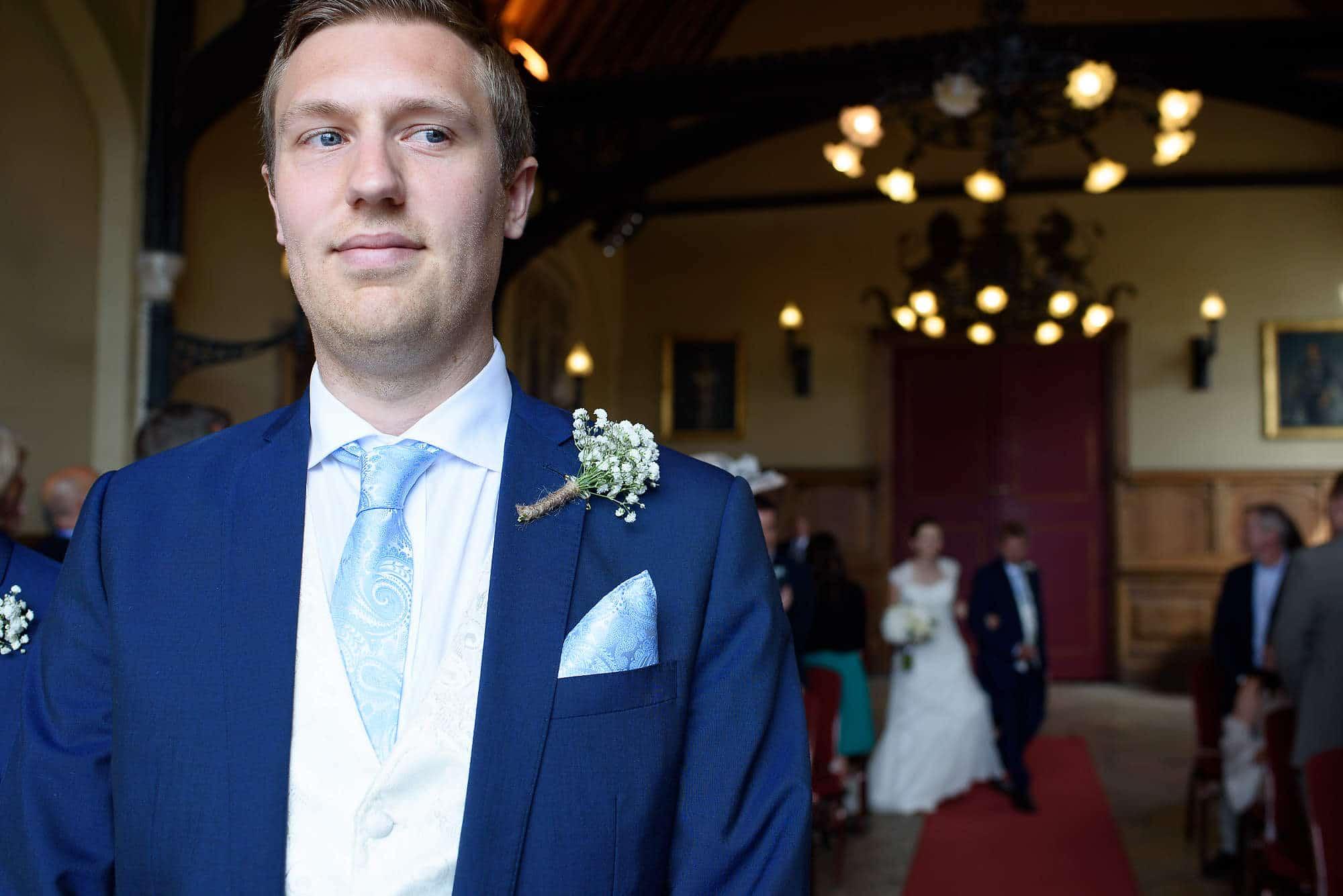 Matt & Natalie - Kings Lynn Wedding 4