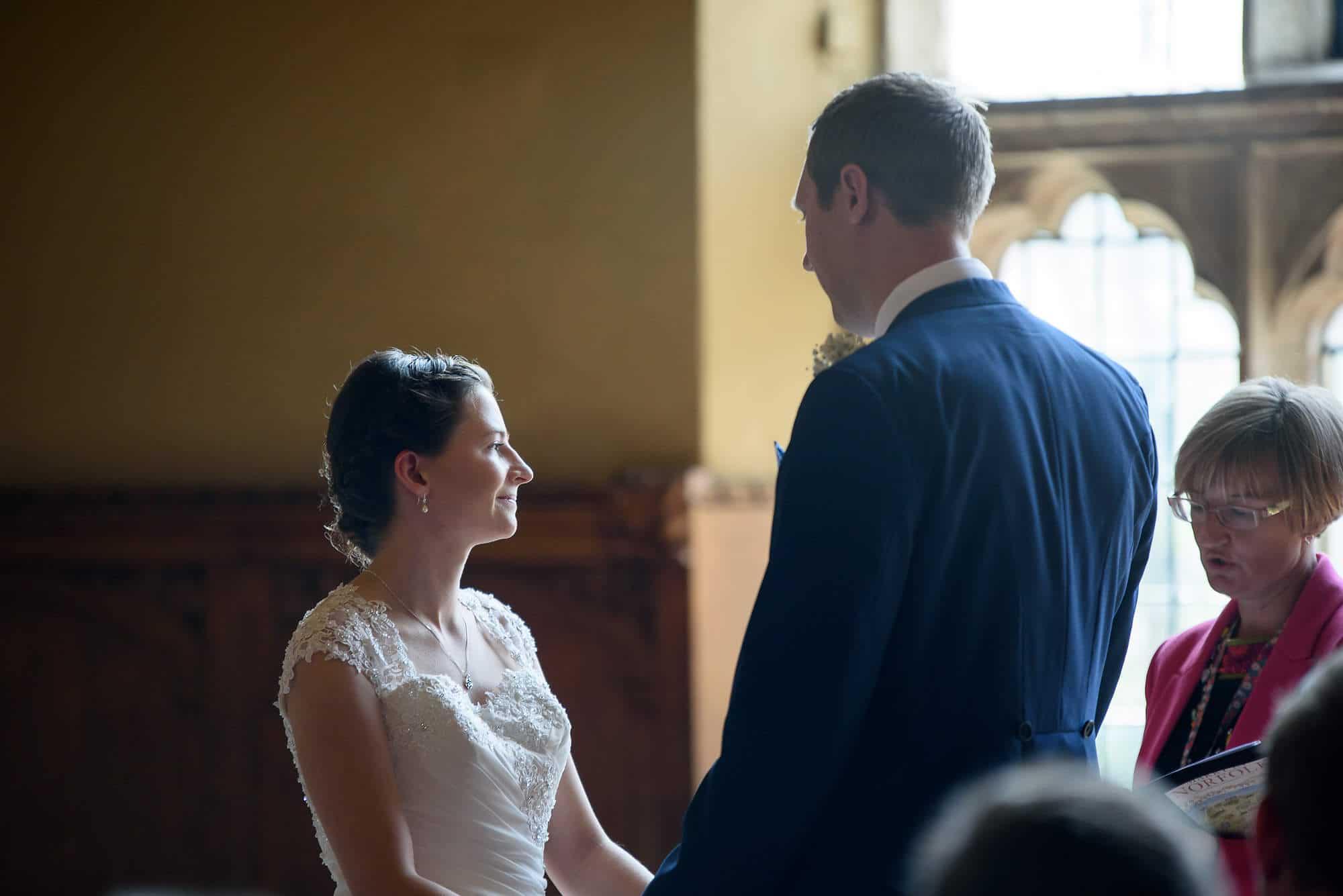 Matt & Natalie - Kings Lynn Wedding 2