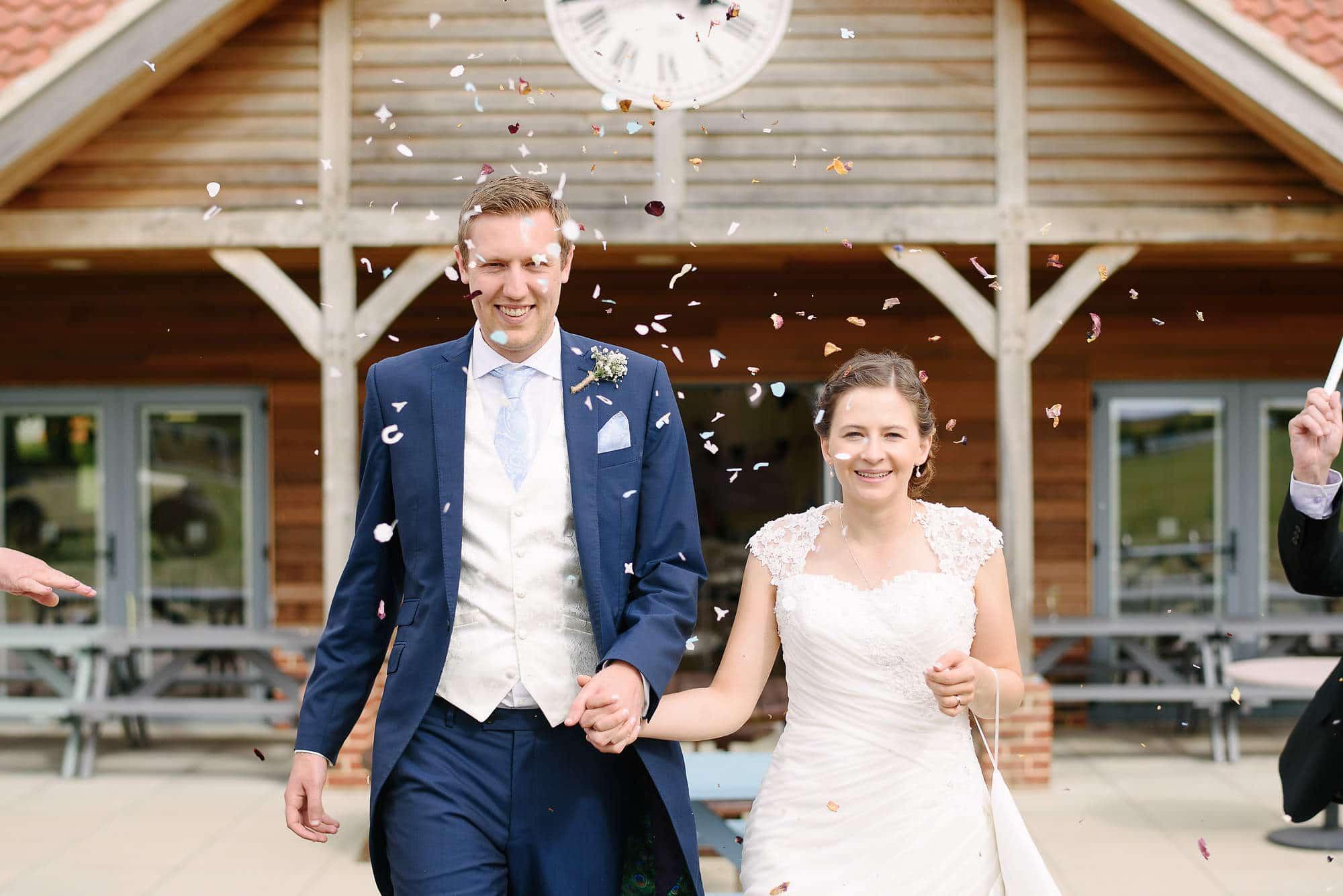 Matt & Natalie - Kings Lynn Wedding 9