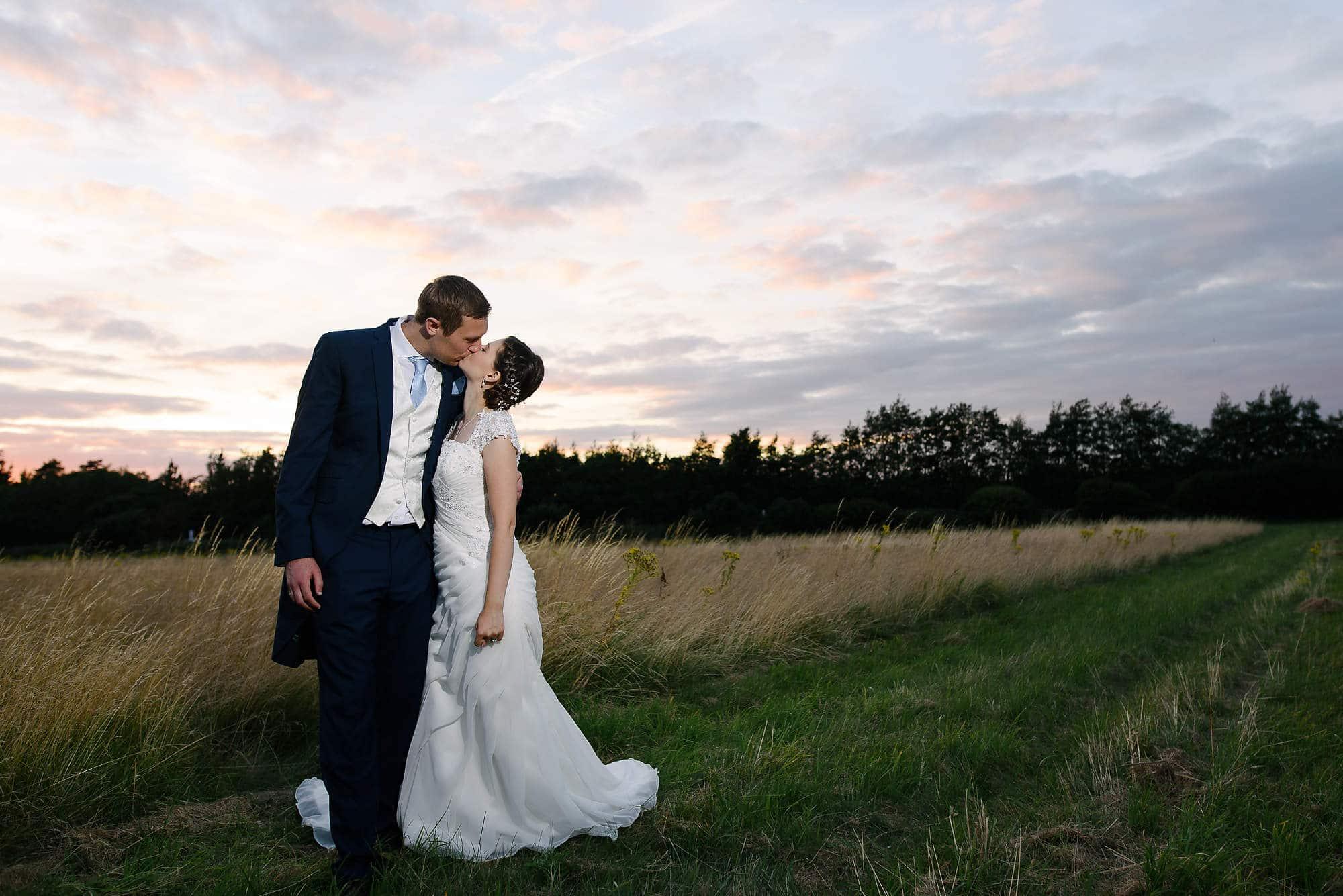 Matt & Natalie - Kings Lynn Wedding 13