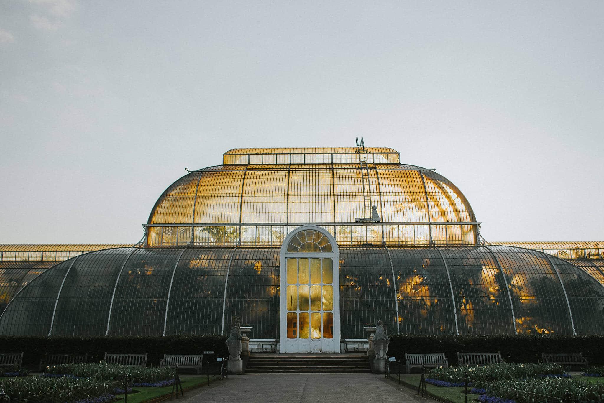 Kew Gardens 30