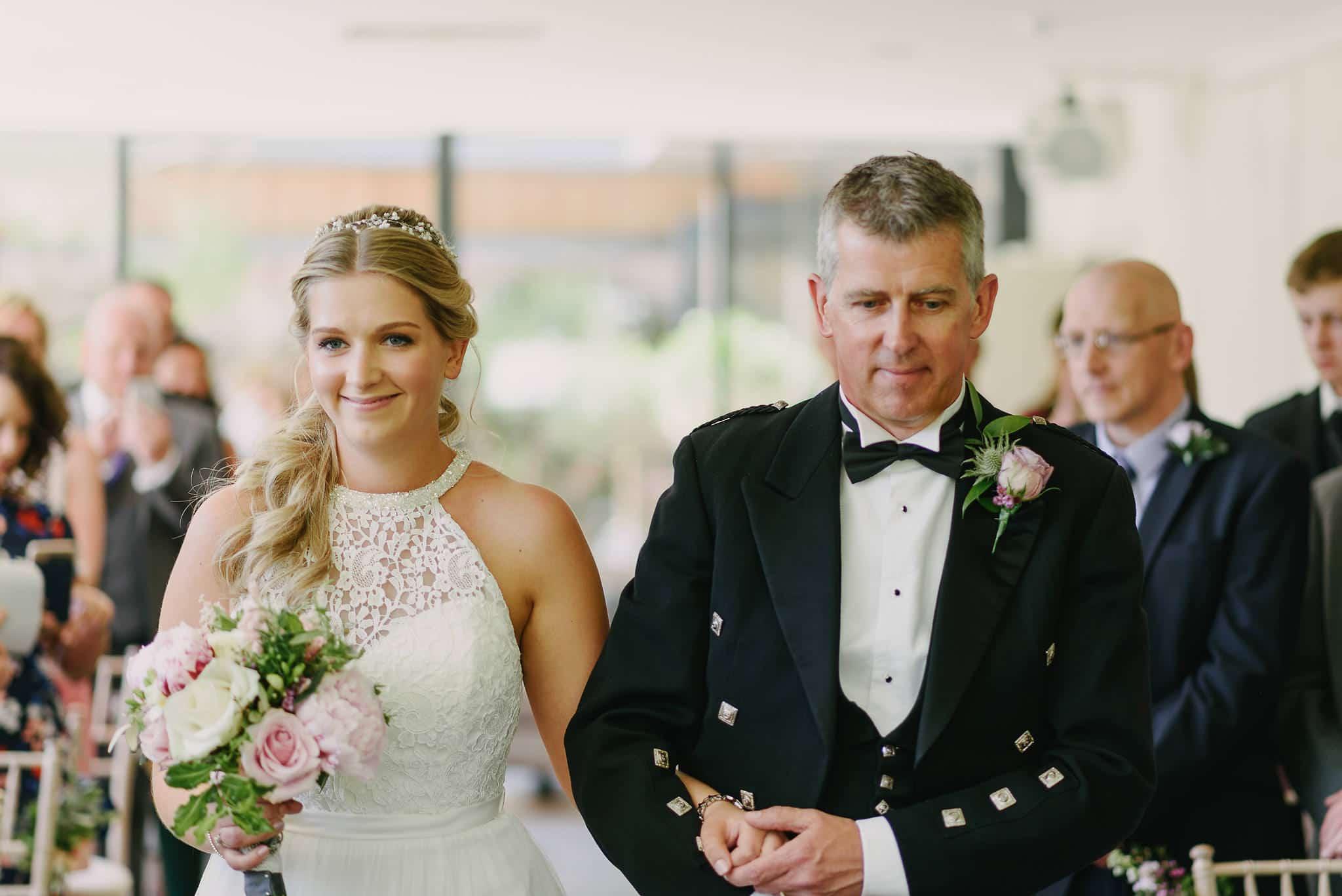 Bex & Neil - Norfolk Mead Wedding 12