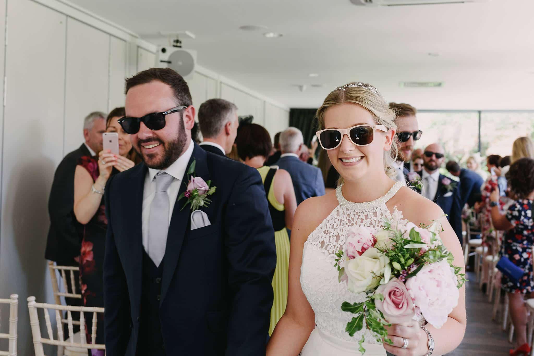 Bex & Neil - Norfolk Mead Wedding 14