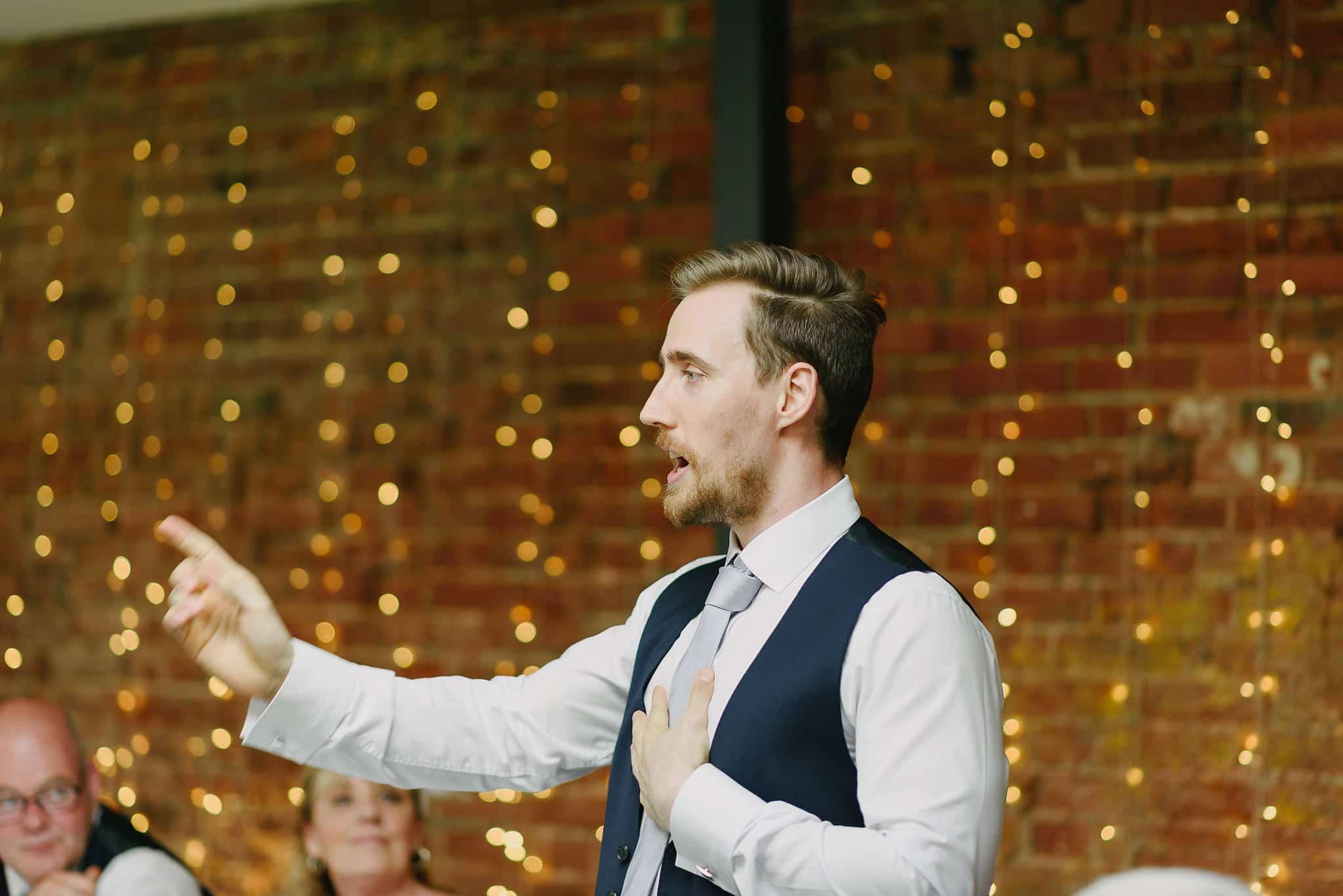 Bex & Neil - Norfolk Mead Wedding 19