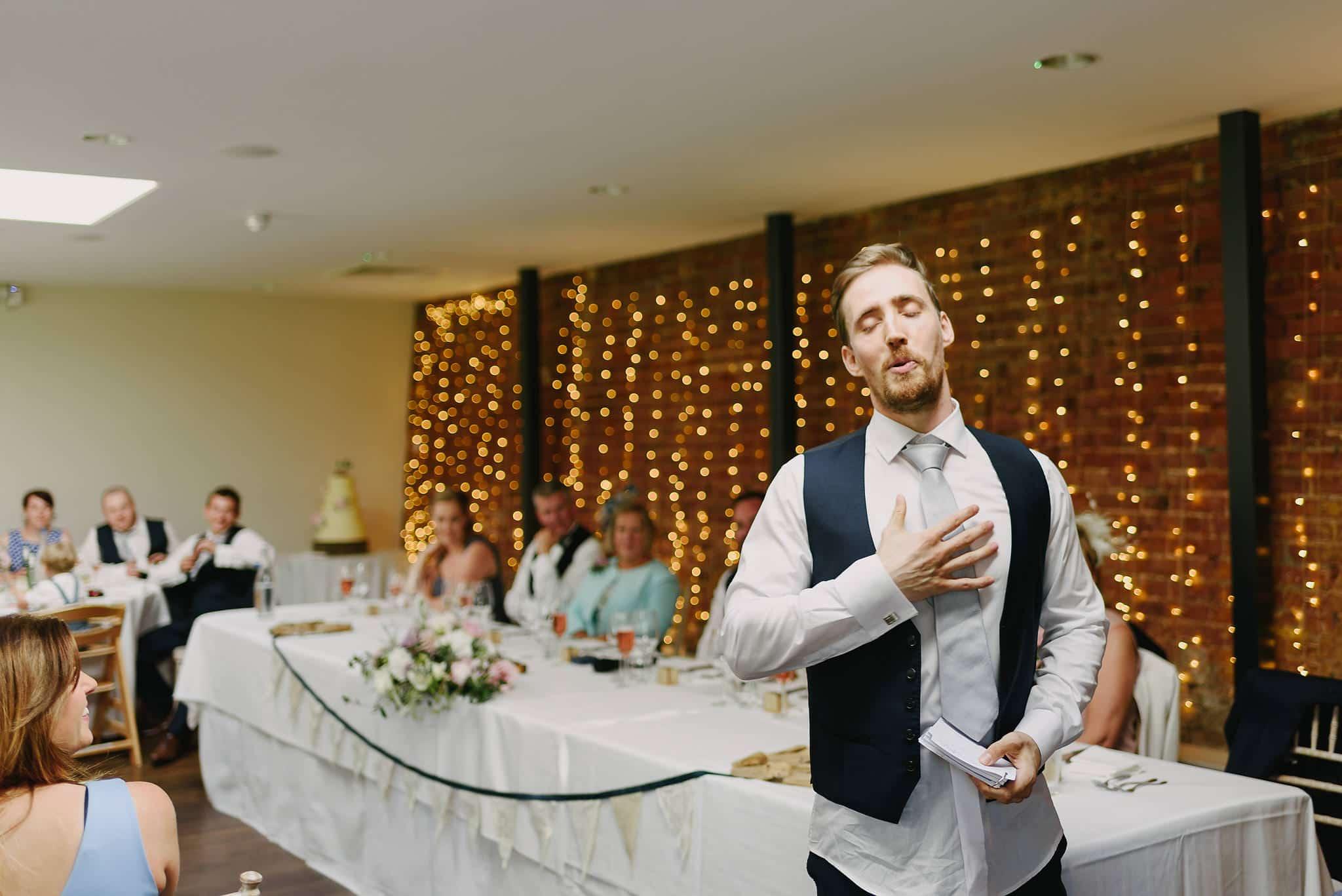 Bex & Neil - Norfolk Mead Wedding 20