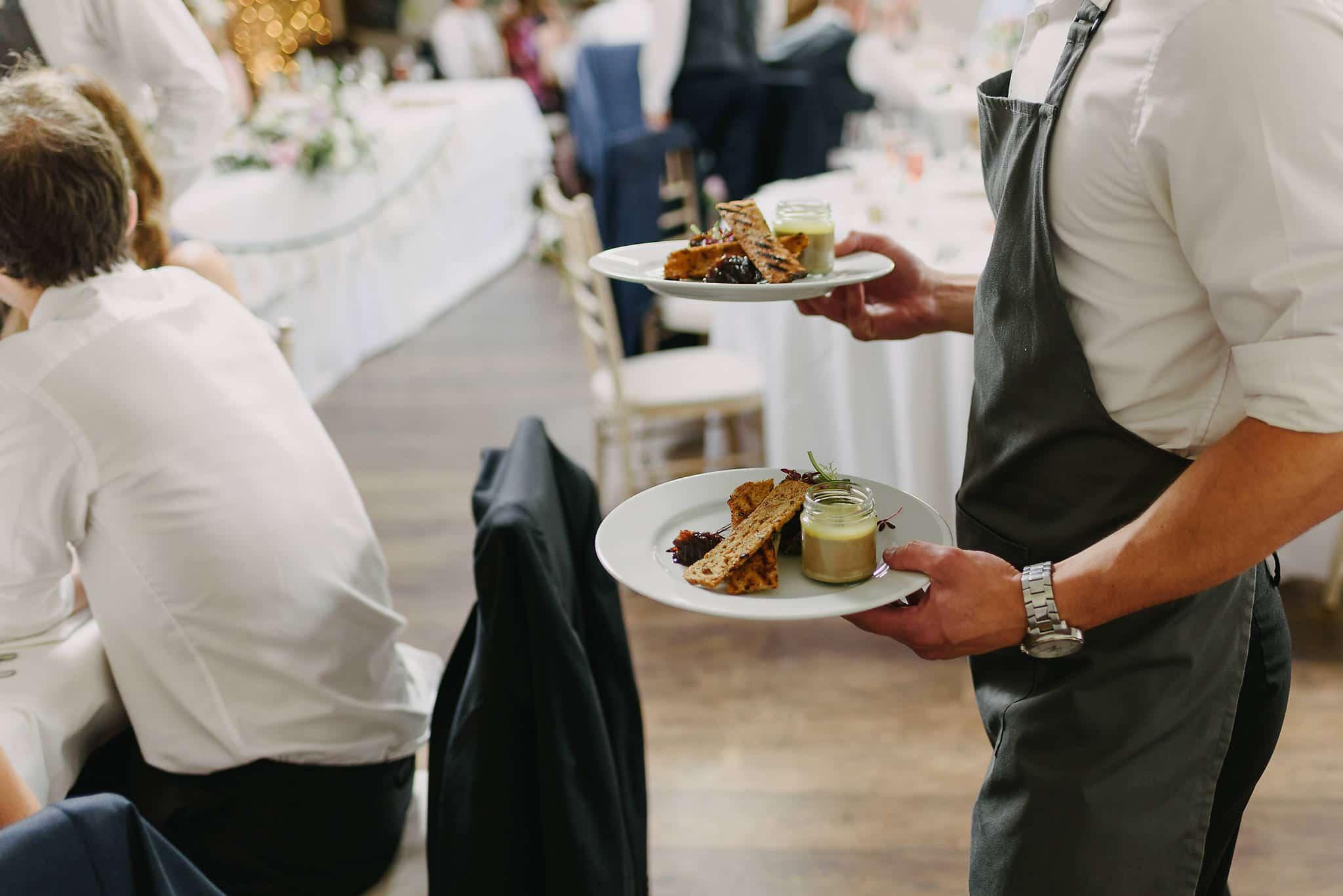 Bex & Neil - Norfolk Mead Wedding 22