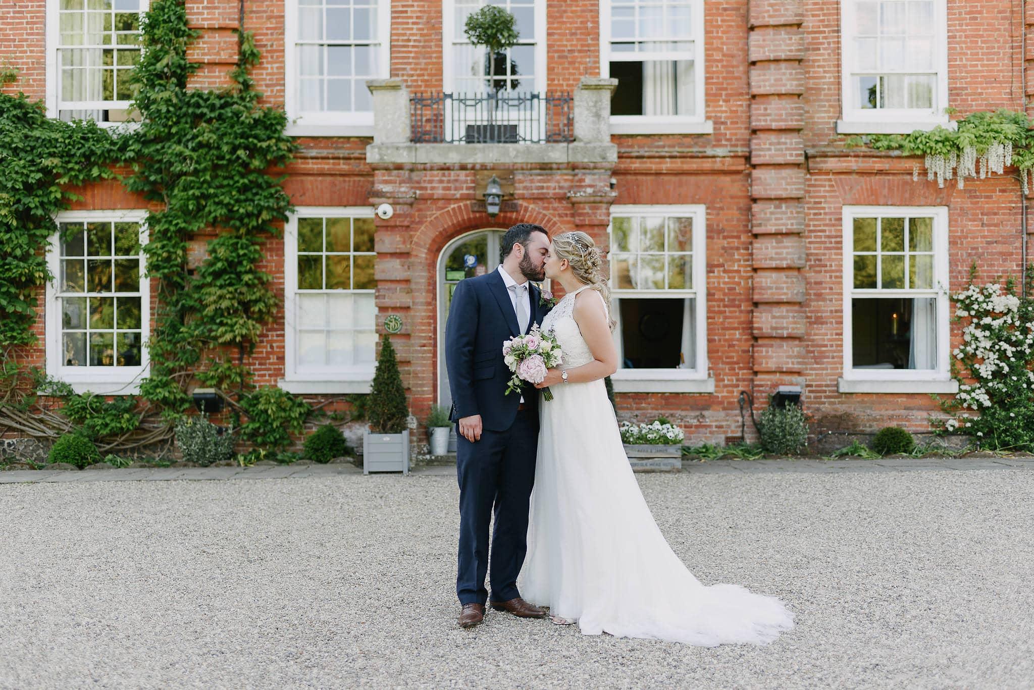 Bex & Neil - Norfolk Mead Wedding 24