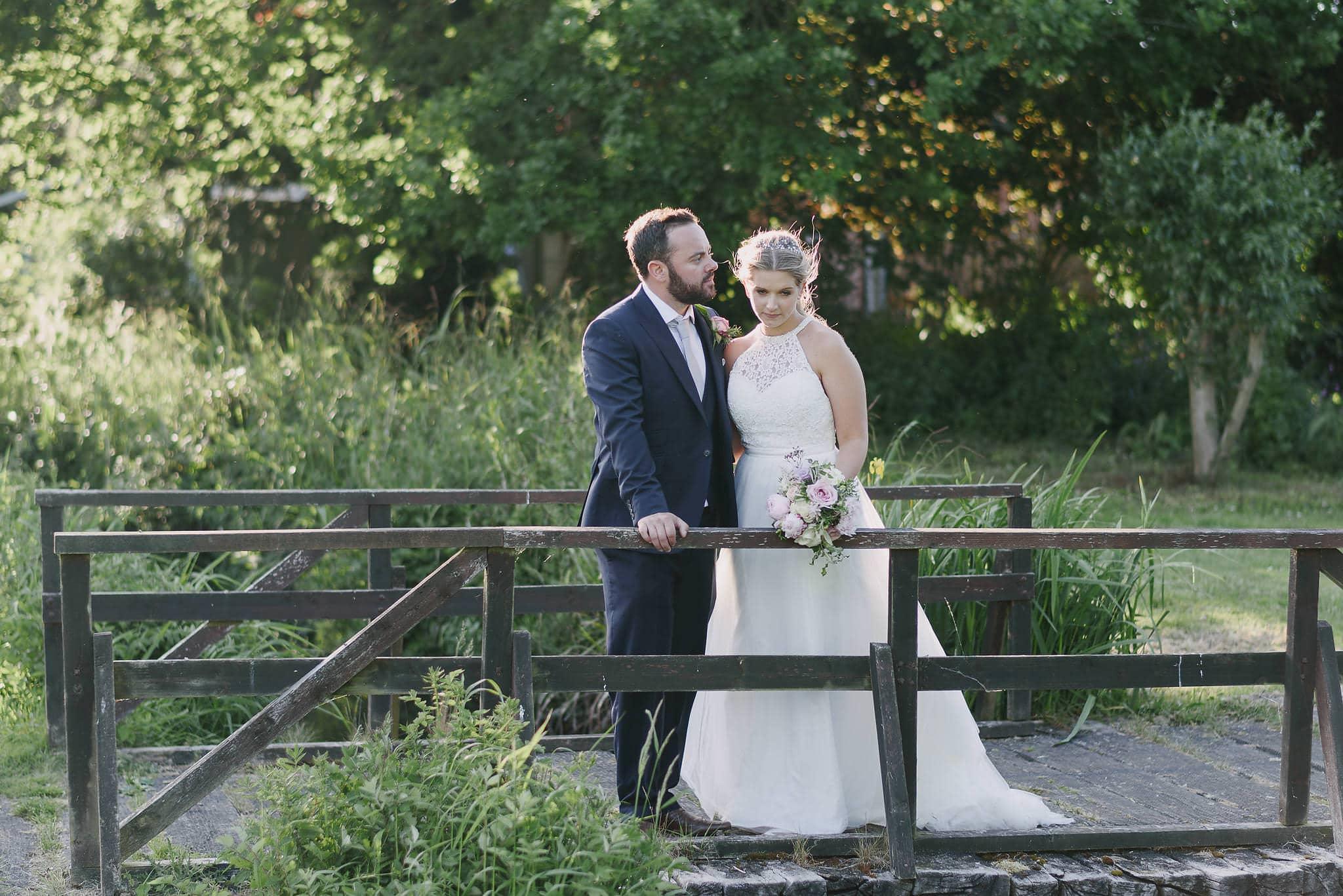 Bex & Neil - Norfolk Mead Wedding 25