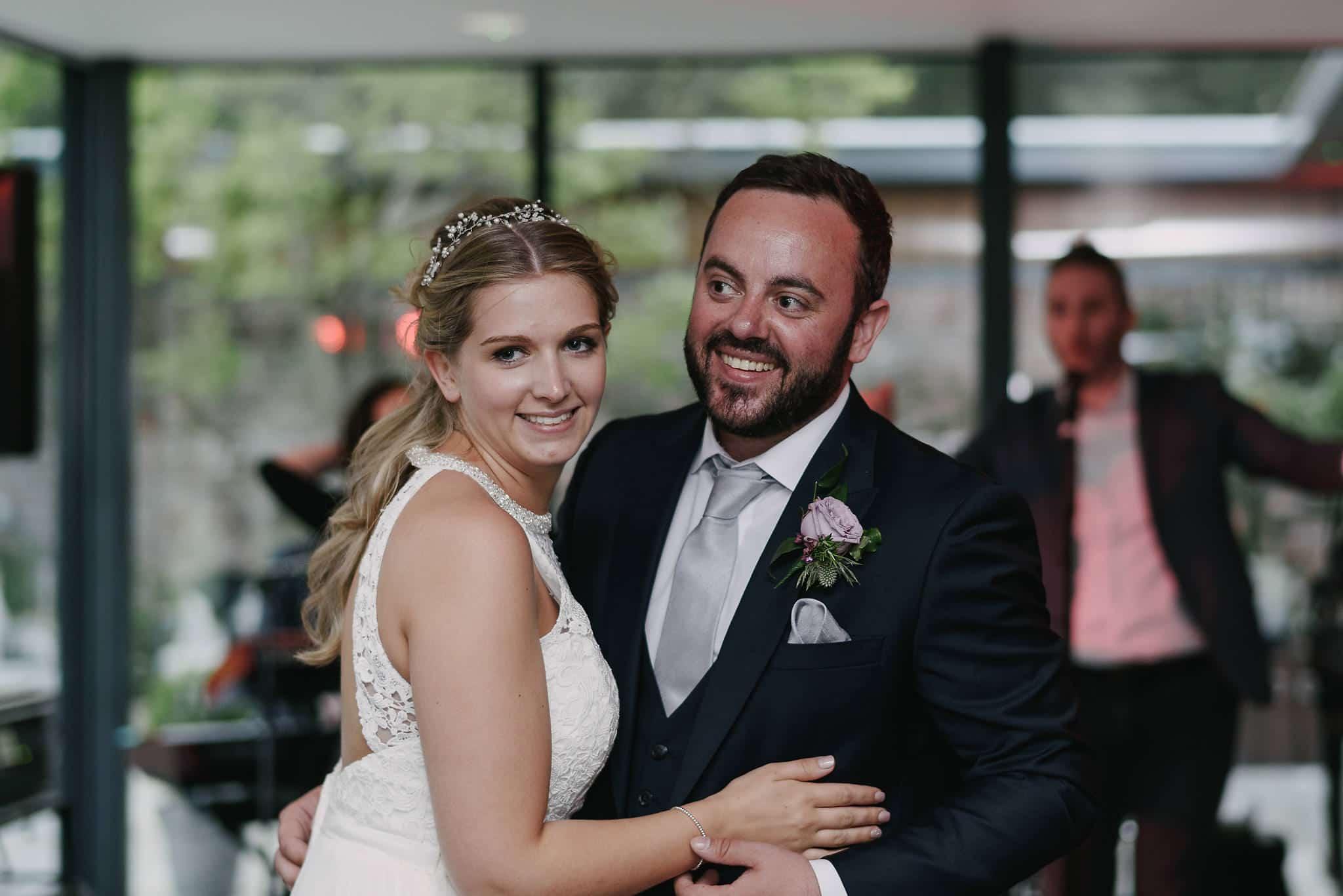 Bex & Neil - Norfolk Mead Wedding 26