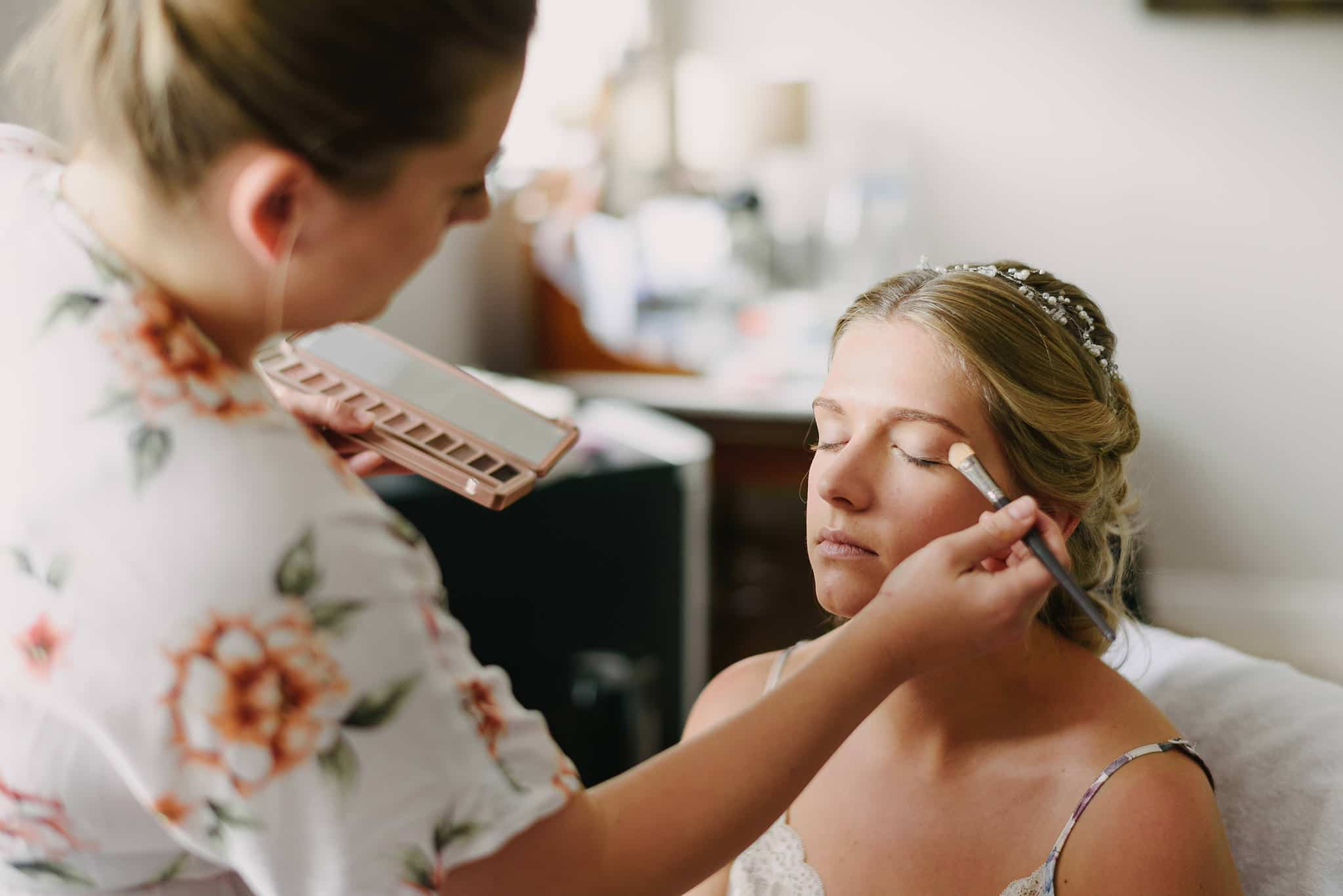 5 of the very best makeup artists in Norfolk 3