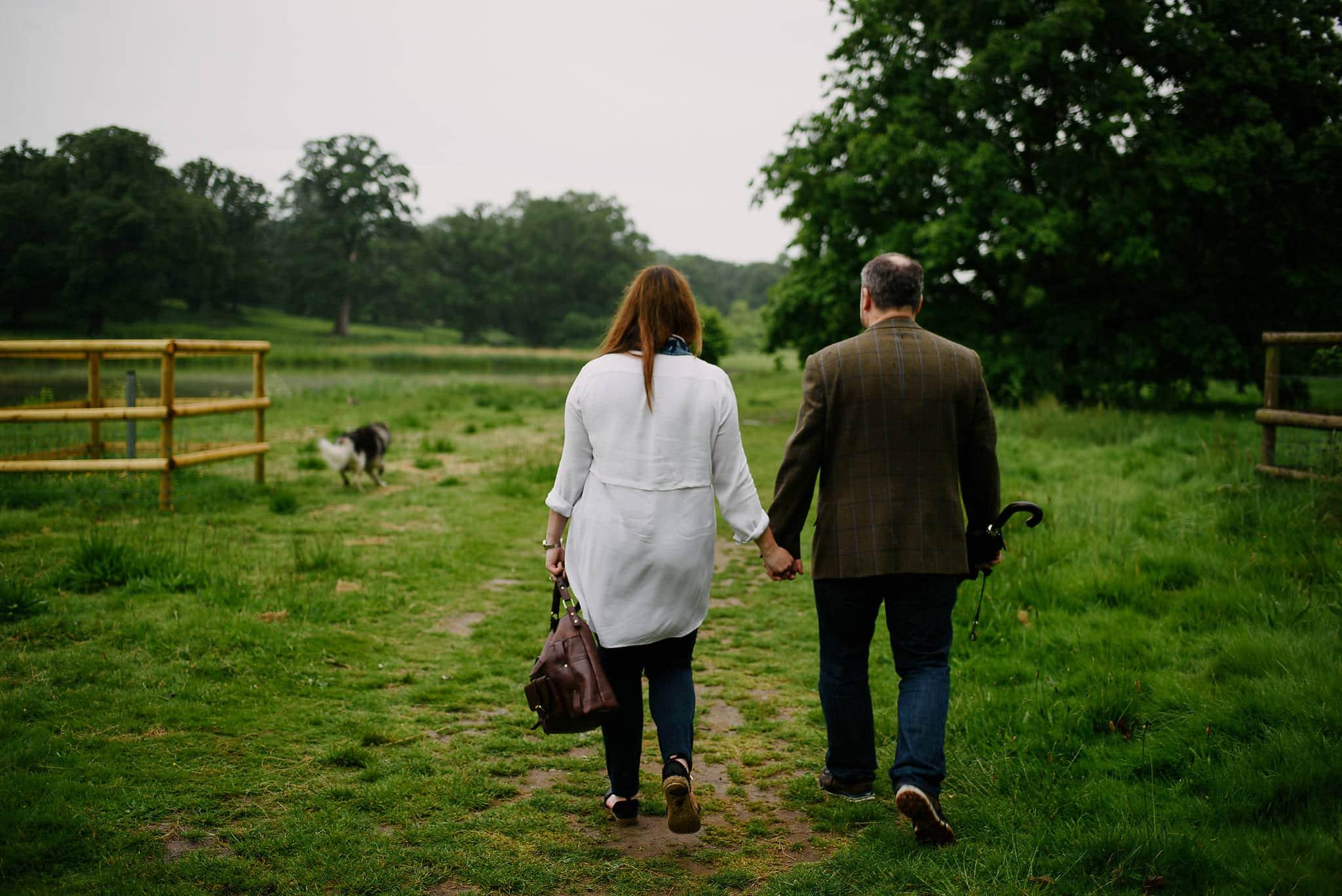 Suzanne & Michael ( + Storm ) Pre-Wedding Shoot 13