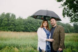 Suzanne & Michael ( + Storm ) Pre-Wedding Shoot 3