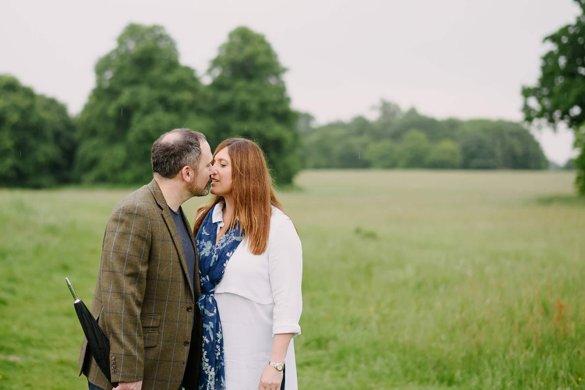 Suzanne & Michael ( + Storm ) Pre-Wedding Shoot 6