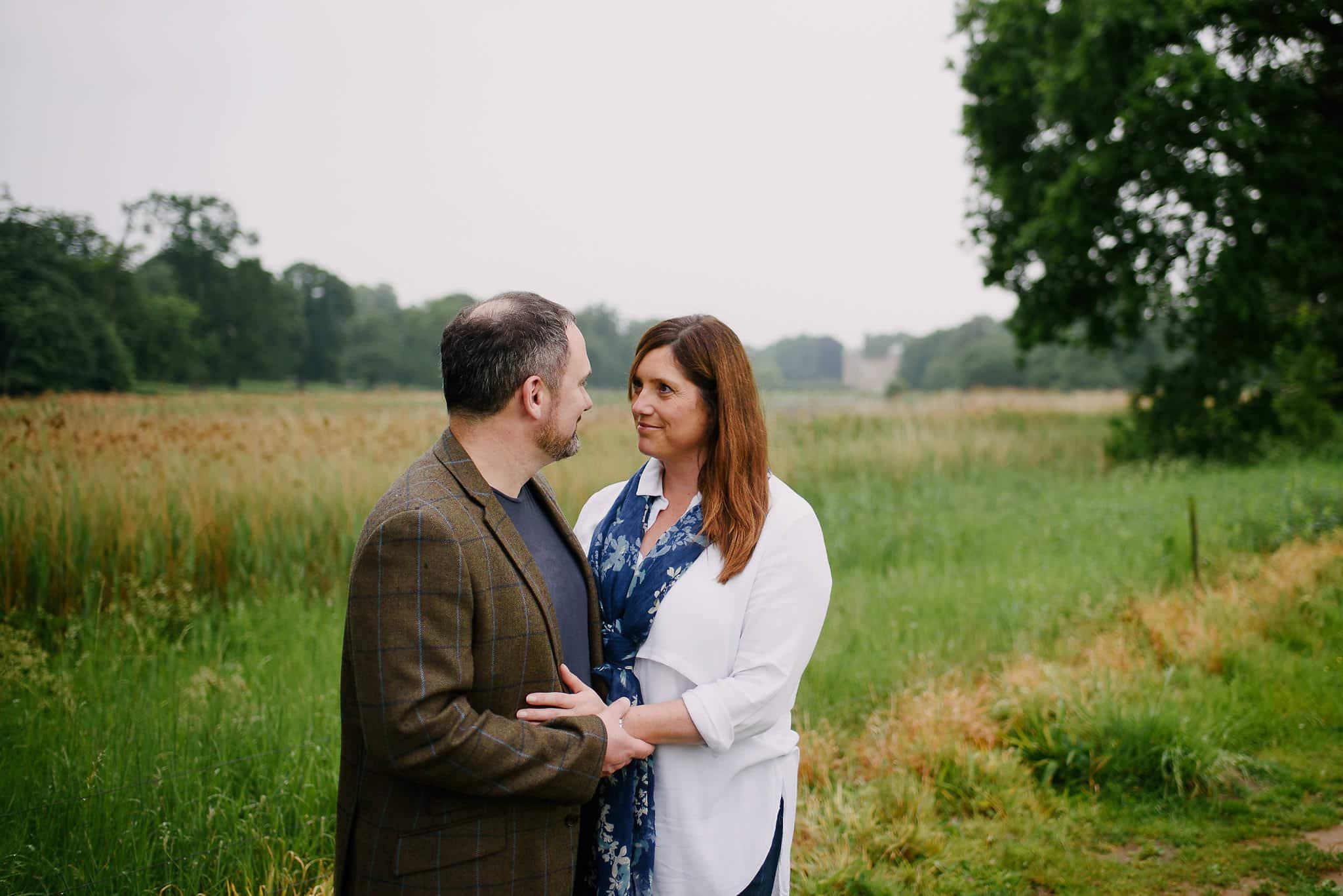 Suzanne & Michael ( + Storm ) Pre-Wedding Shoot 9