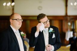 Tom & Amelia - Sprowston Manor Wedding 11